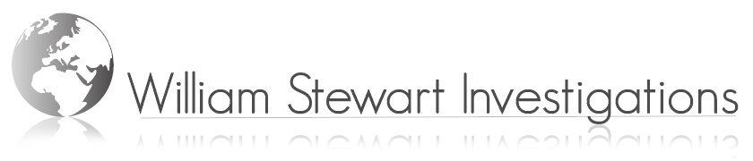 William Stewart Investigations